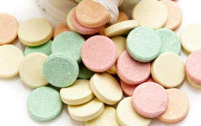 The Dark Side of Antacids—What You Need to Know (PART II)