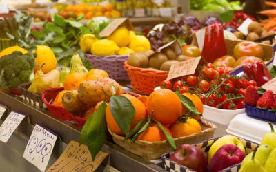 What You Need to Know about Organic vs. Conventional Produce