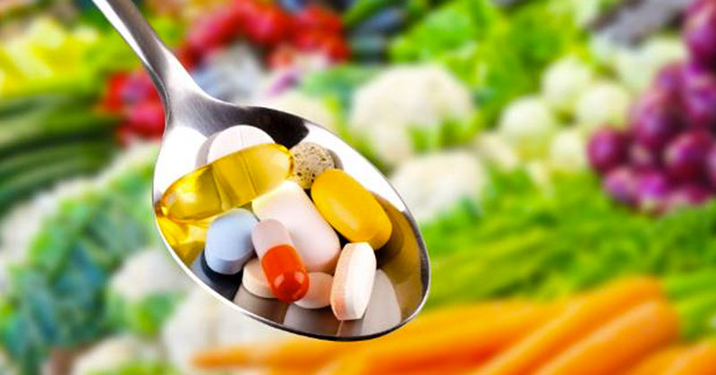 6 Must-Have Supplements for Wellness and Vitality