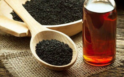 The Power of Black Seed Oil